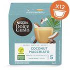 Dolce Gusto Coconut Macchiato Vegan