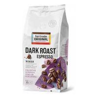 Fair Trade Original Espresso Dark Roast koffiebonen