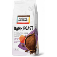 Fair Trade Original Dark Roast snelfilter