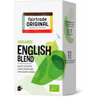 Fair Trade Original thee Engelse Melange