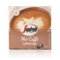 Segafredo Mio Caffe Cappuccino Dolce Gusto